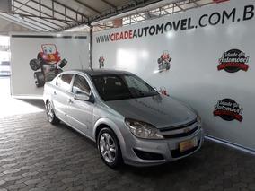 Chevrolet - Vectra Elegance 2.0 8v 4p 2010