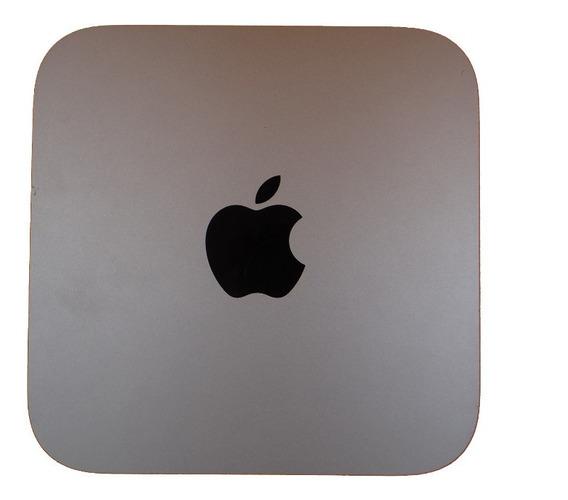 Computador Apple Mac Minicore I5 4gb Ssd 120gb 12x Sem Juros