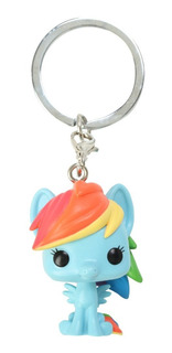Llavero Funko Pop! My Little Pony - Rainbow Dash