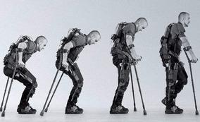 Projeto Exoesqueleto