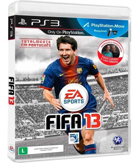 Fifa 13 Ps3(original)