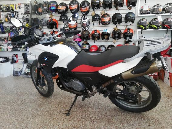 Bmw Gs 650 Nueva