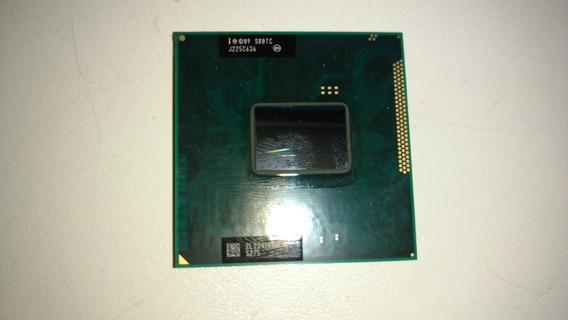 Processador Para Notebook Intel Core I3-2328m Sr0tc