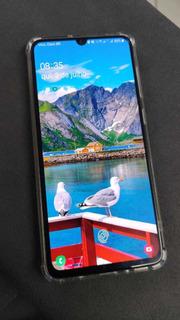 Celular Samsung Galaxy A70 6gb De Ram E 128gb Arm. Interno