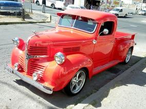 Dodge Dodge Pick- Up