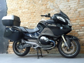 Bmw R1200 Rt Preta