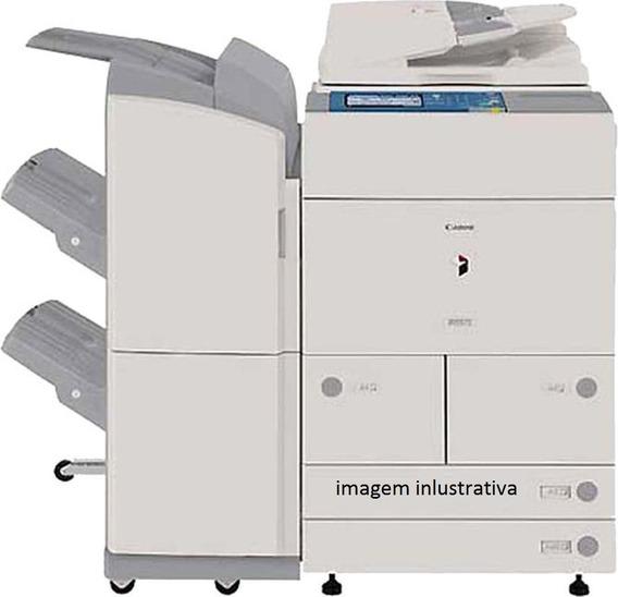 Impressora Multifuncional Canon Ir 6570 -funcionando