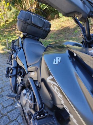 Imagem 1 de 10 de Suzuki Vstrom 650