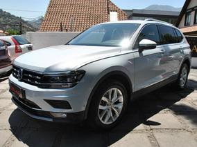 Volkswagen Tiguan Limited 2018 4motion 180 Hp Nuevisimo