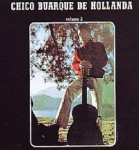 Cd Chico Buarque - Volume 2 (novo-aberto)