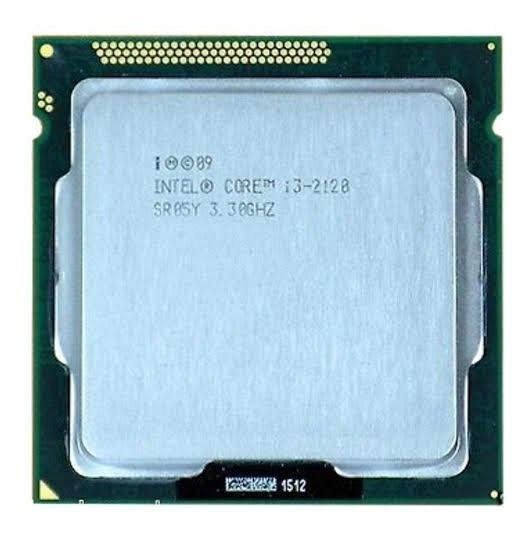 Processador Intel Core I3 2120 2° Geração Lga 1155 Oem