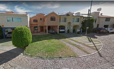 Hermosa Casa En Remate En Rincon Del Agua,gran Oportunidad