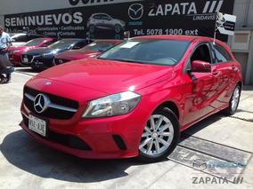 Mercedes-benz Clase A 1.6 200 Cgi Style 2017