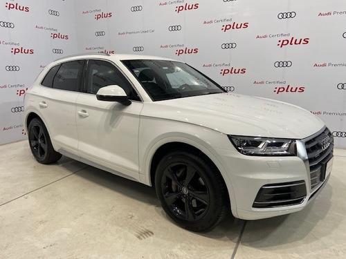 Imagen 1 de 12 de Audi Q5 Security 2.0 Tfsi 252 Hp S Tronic Quattro 2018