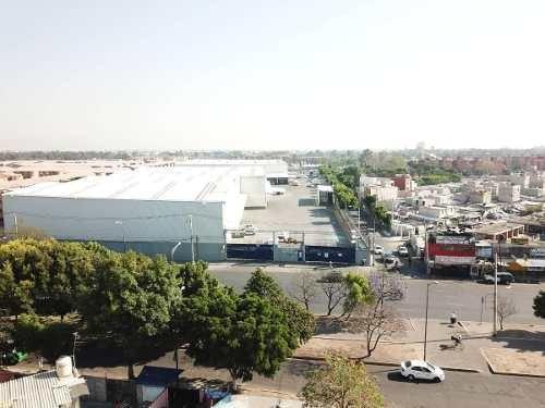 Bodega Industrial - Chinampac De Juárez