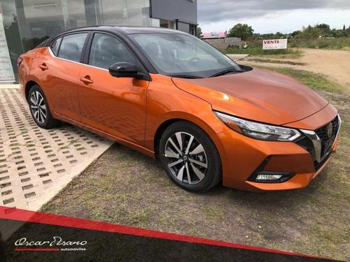 Nissan Sentra B18 Exclusive 2.0 2021 0km