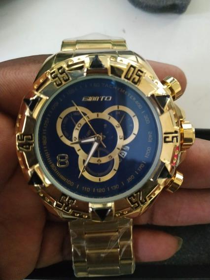 Relógio Gimto Gm259 Original