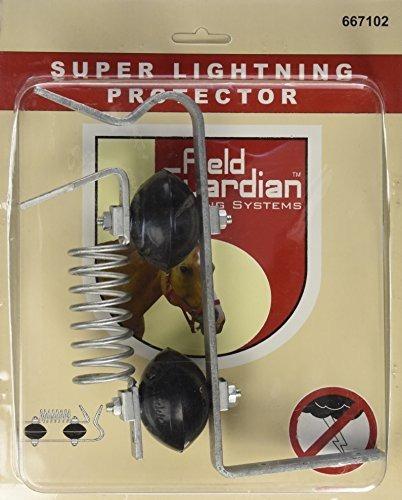 Field Guardian Super Lightning Protector