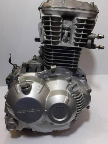 Imagem 1 de 1 de Honda 125