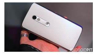 Moto X Play Blanco16 Gb Doble Sim Liberado