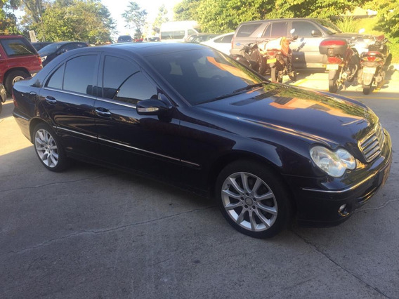 Mercedes Benz Clase C - C320 Modelo 2005 - 3.200cc At