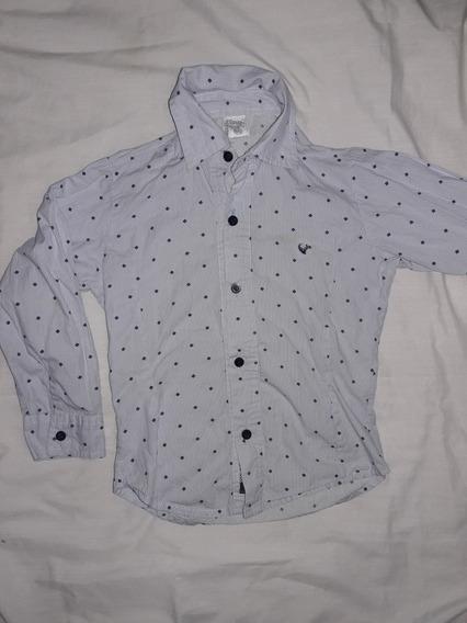 Conjunto De Nena Mas Camisa