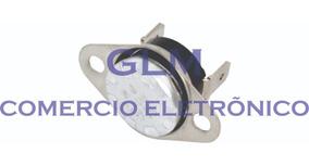 Termostato Ksd301 120ºc 10a Microondas Cafeteira - 100 Peças