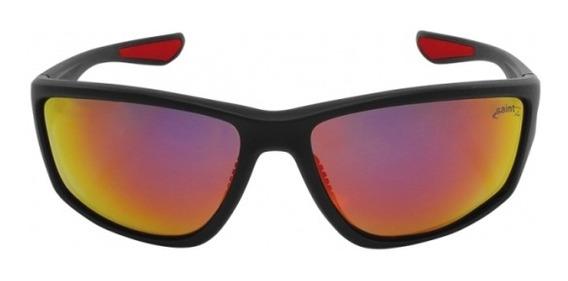 Óculos Saint Fluence Red Polarized