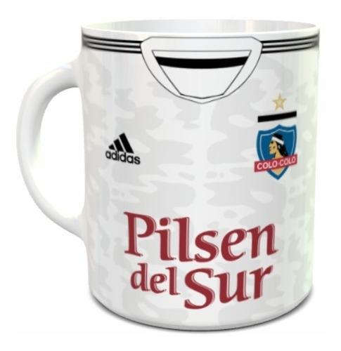 Tazón Colo Colo 2021
