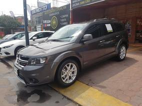 Dodge Journey 3.6 Rt V6 At