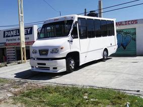 Microbus Chevrolet 2011