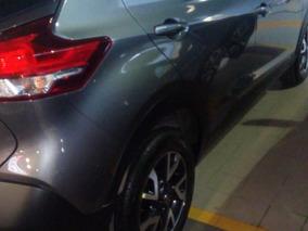Estrena Nissan Kicks Sense Tm 2019 Con Imperio Oriente