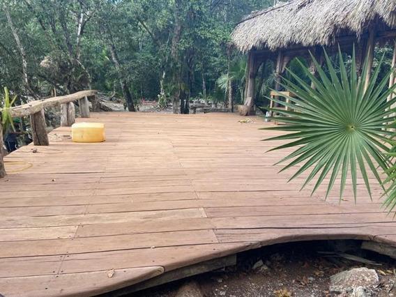 Terreno En Venta En Playa Del Carmen Centro