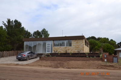 Barrio Golf Lote 4