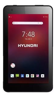 Tablet 7 Pulgadas Hyundai Koral 7w4 Android 8.1 Ips 1gb 8gb