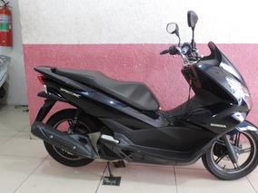 Honda Pcx 150 2018