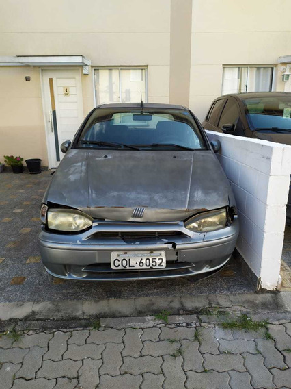 Fiat Palio, 1998, 5 Portas, Batido - R$ 500,00