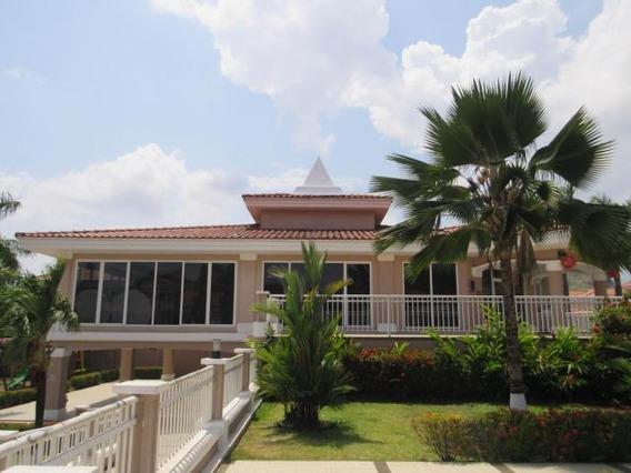Vendo Casa En Altos Del Country, Altos De Panamá 18-1948**gg