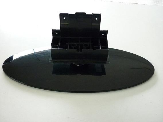 Base Pé Pedestal Samsung Ln32d403e C/ Parafusos