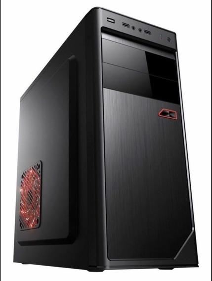 Xeon 3.16ghz 5460 Lg771 + 8 Gb Ram Ddr3 Hd 500gb