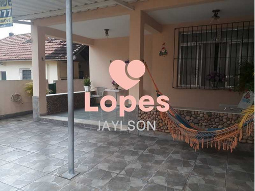 Imagem 1 de 15 de Casa - 03 Quartos - Higienópolis - 544888