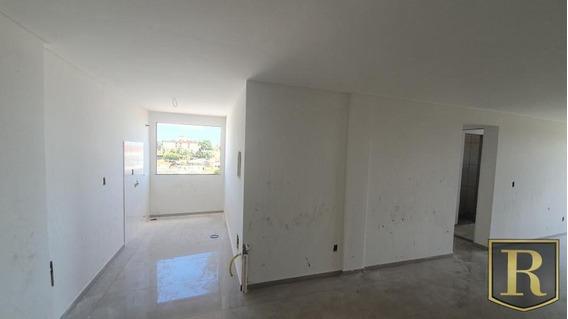 Apartamento Para Venda Em Guarapuava, Santa Cruz, 2 Dormitórios, 1 Suíte, 1 Banheiro, 2 Vagas - Ap-0040_2-1013439
