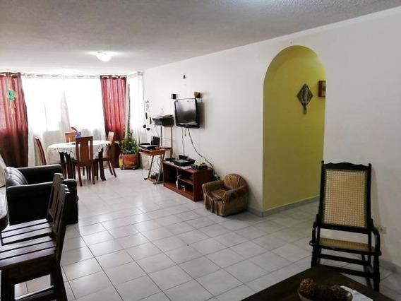 Apartamento En Venta Cabudare Rah Cod: 20-2346 Fr