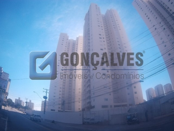 Venda Apartamento Sao Bernardo Do Campo Centro Ref: 126311 - 1033-1-126311