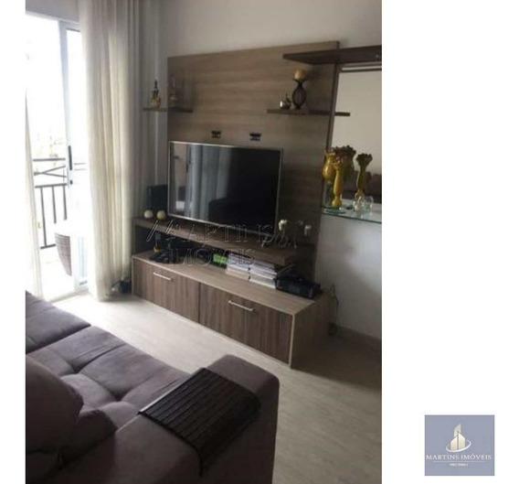 Excellence | Apto 54 M² Mobiliado 2 Dorms | 7275 - V7275