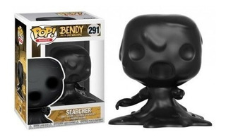 Funko Pop Searcher #291 Bendy And The Ink Machine Games