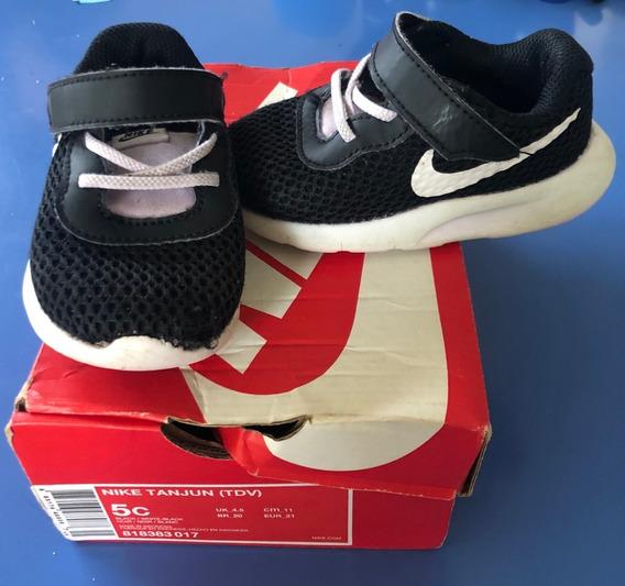 Zapatillas Nike Niño Combo De 5 Pares Miralas