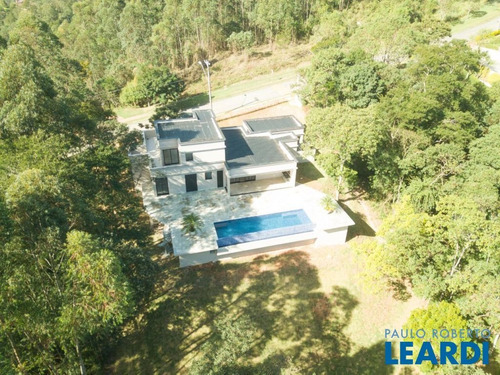 Imagem 1 de 15 de Casa Em Condomínio - Condomínio Ecoville - Sp - 616785