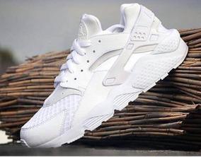 Tenis Nike Air Huarache Blanco Tallas #27.5 #28 #28.5 #29 M