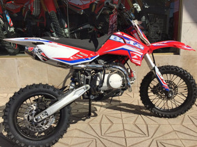 Beta Rr 125 Mini Stdr-no Ktm Yz Pit Bike Rps Bikes Saladillo